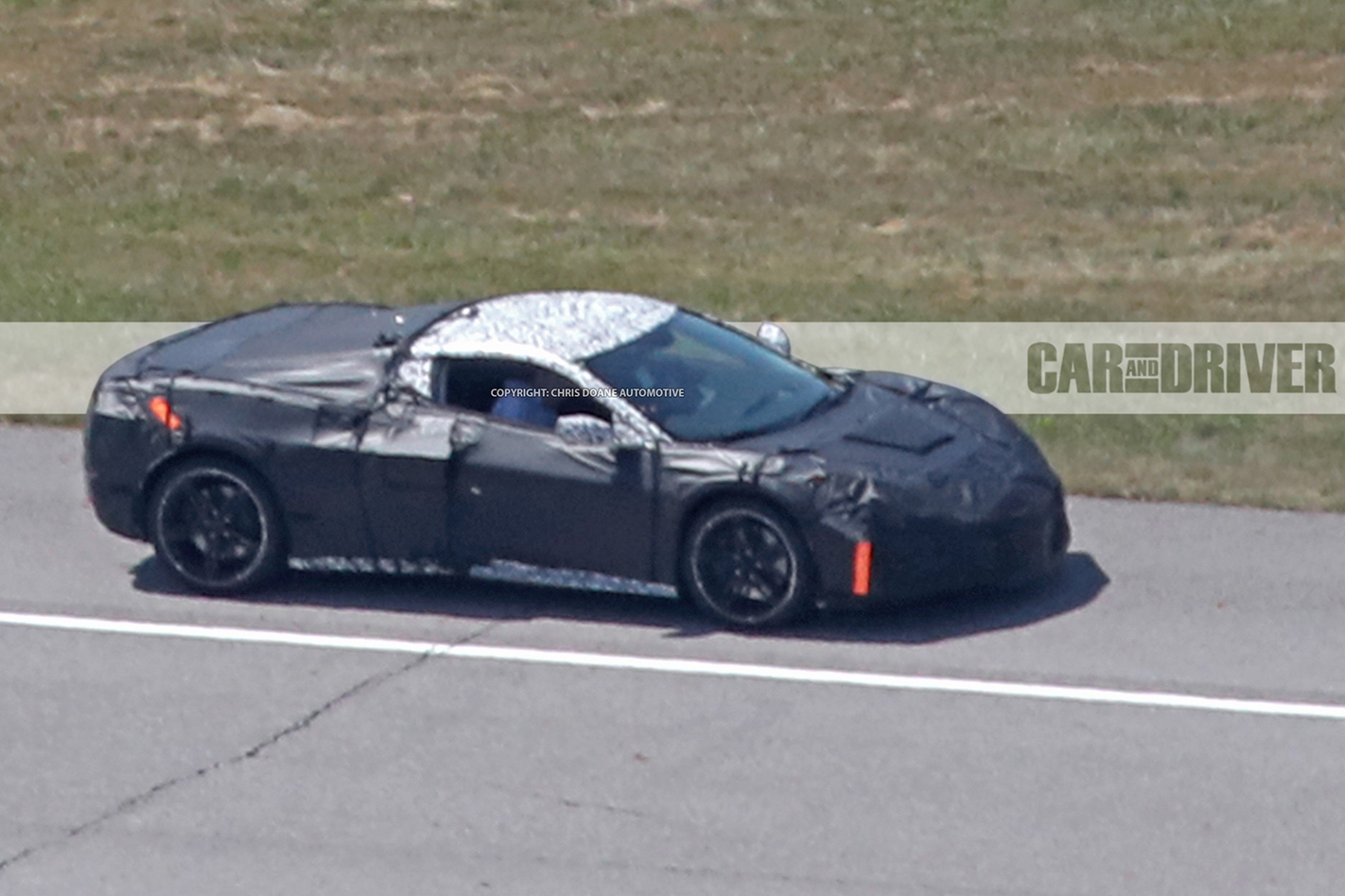 Corvette C8 Set To Be Holden S Mid Engine Halo Car Wheels