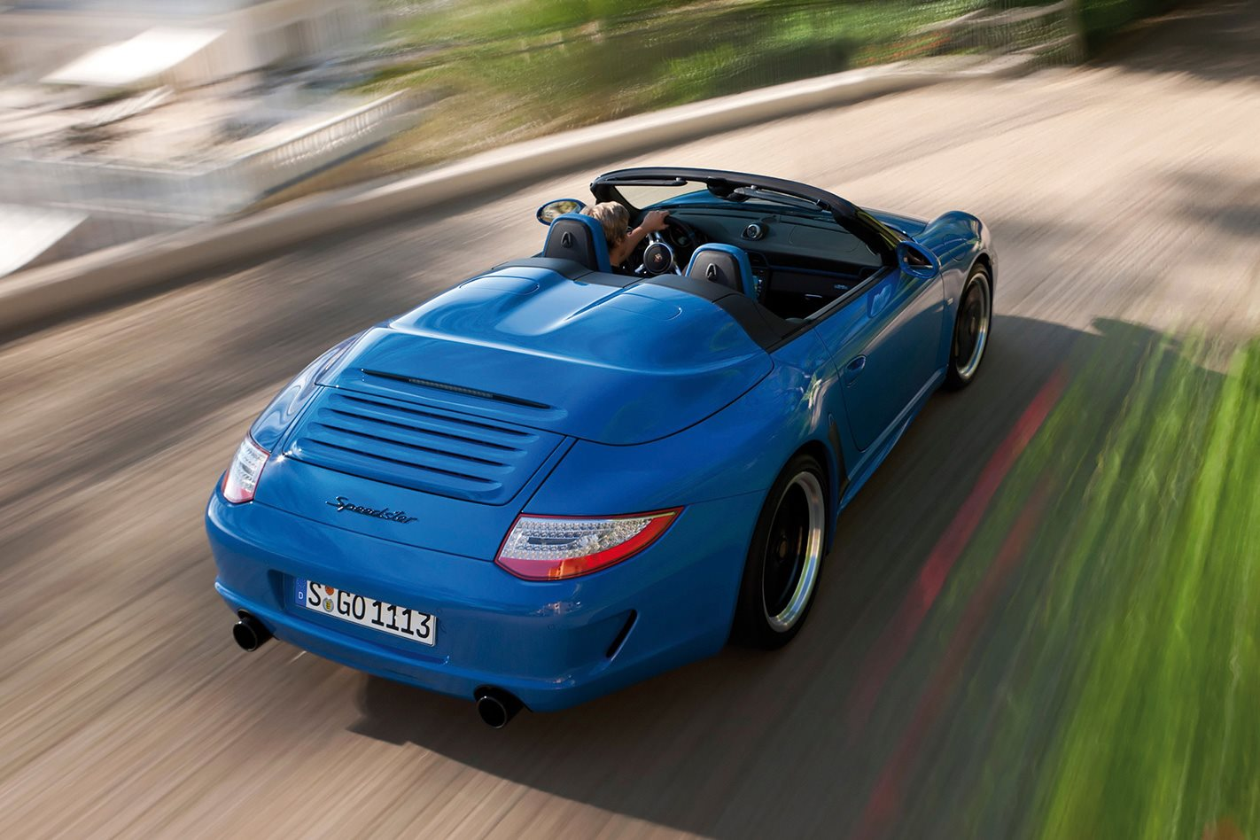 2018 porsche speedster. unique speedster if it comes to australia the fourth speedster will likely carry a price  premium over convertible offerings of similar specification and take  throughout 2018 porsche speedster o