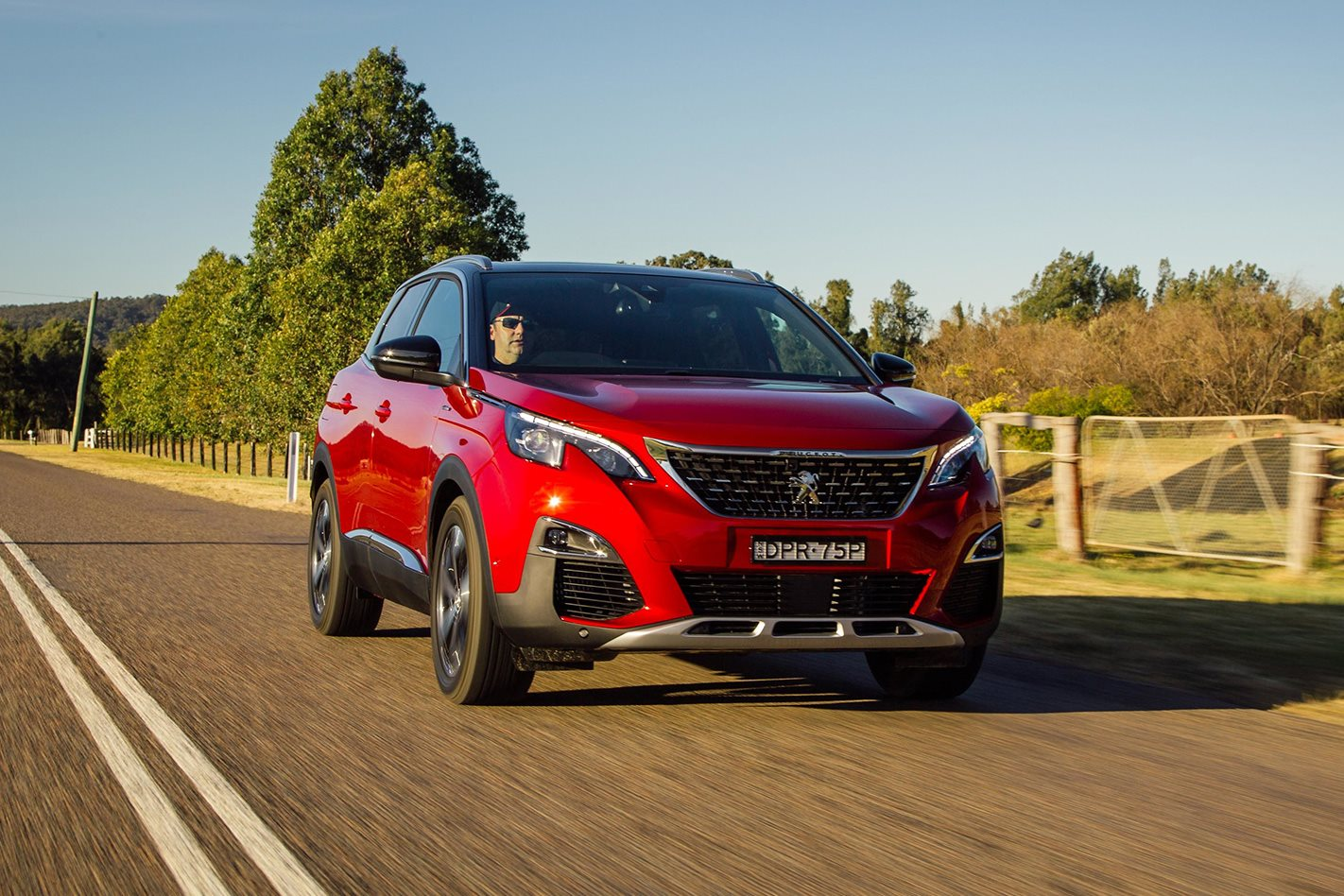 2018 peugeot 3008 gt first drive review. Black Bedroom Furniture Sets. Home Design Ideas