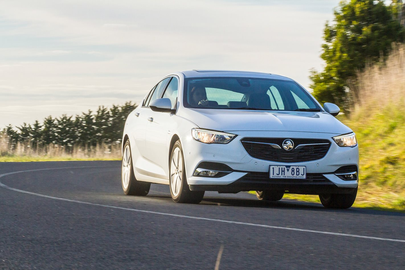 2018 Holden ZB Commodore 2 0T review