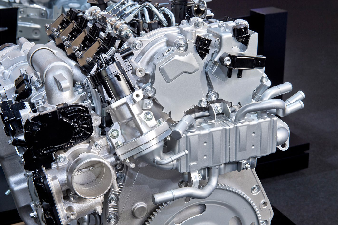 Can You Pressure Wasj Car Engine