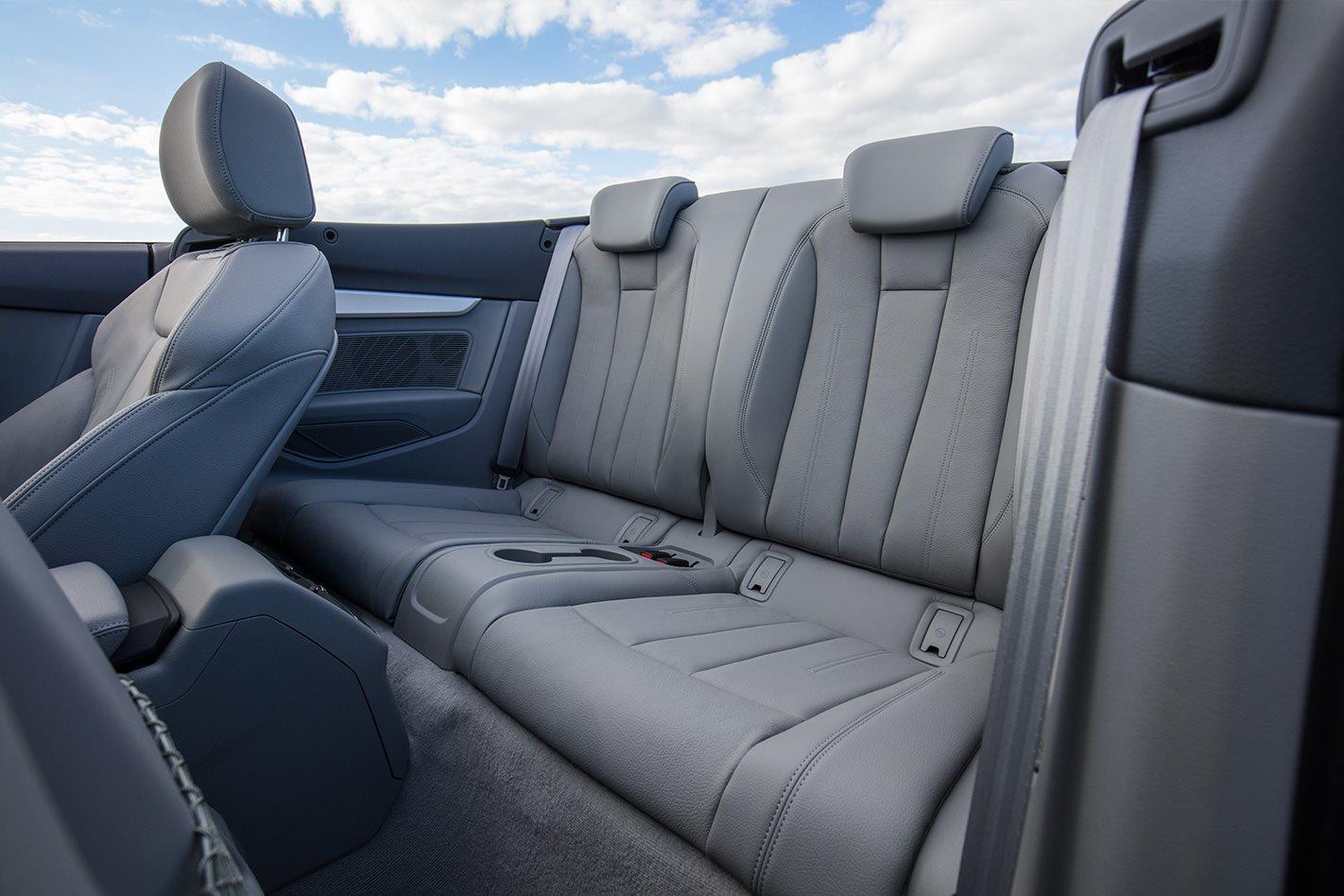 Audi A5 Cabriolet 2 0 Tfsi Quattro Sport Review