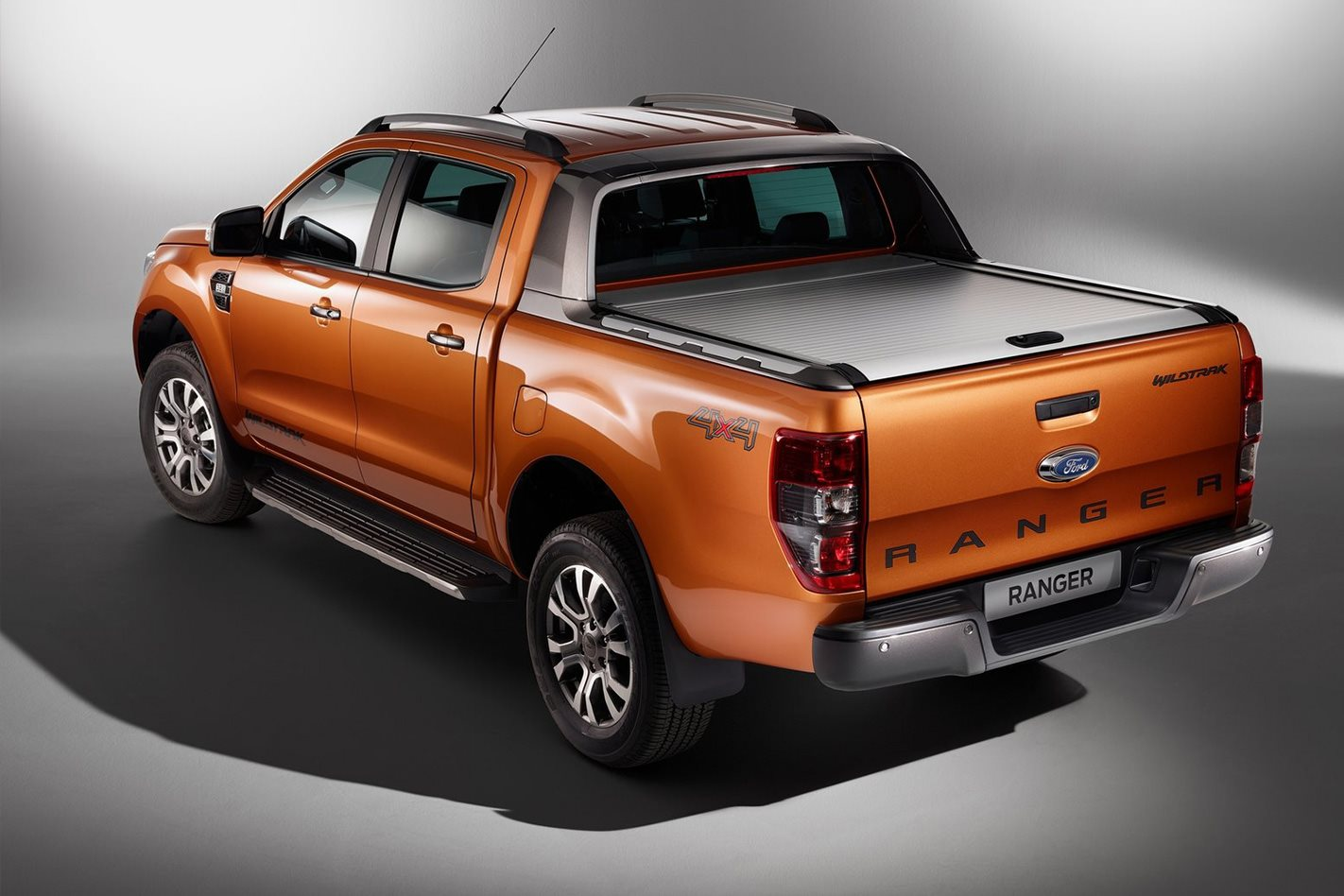 2018 ford ranger raptor confirmed for oz. Black Bedroom Furniture Sets. Home Design Ideas