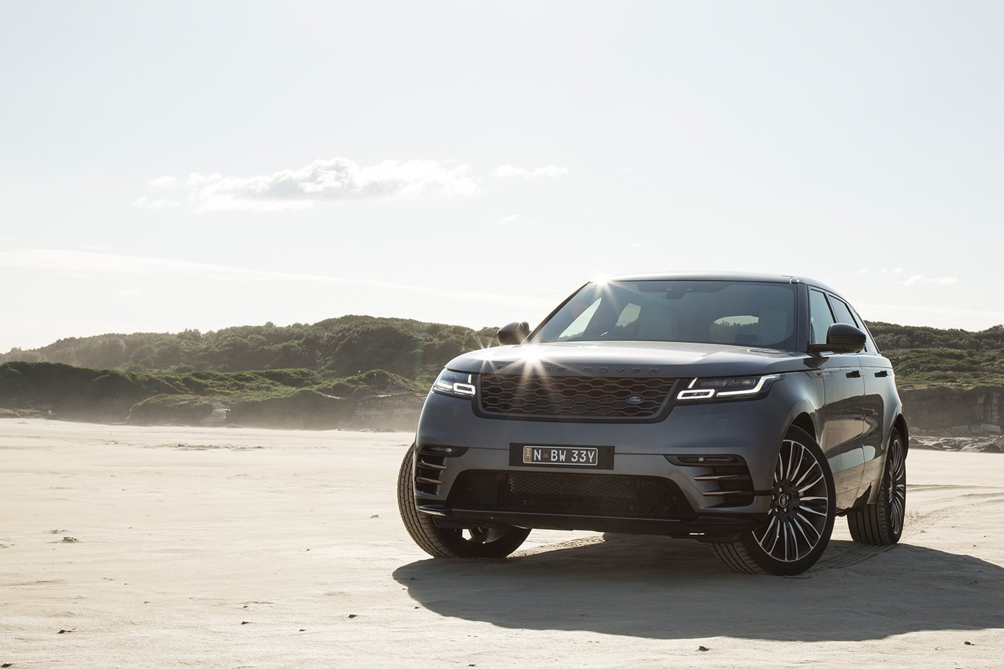 2017 range rover velar review wheels. Black Bedroom Furniture Sets. Home Design Ideas