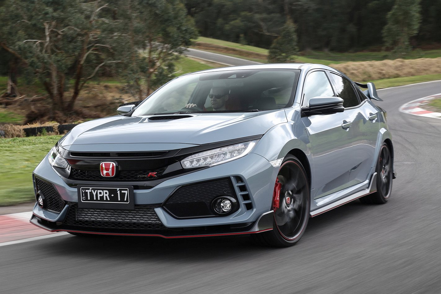 2018 honda civic type r review � type r as we know it is dead