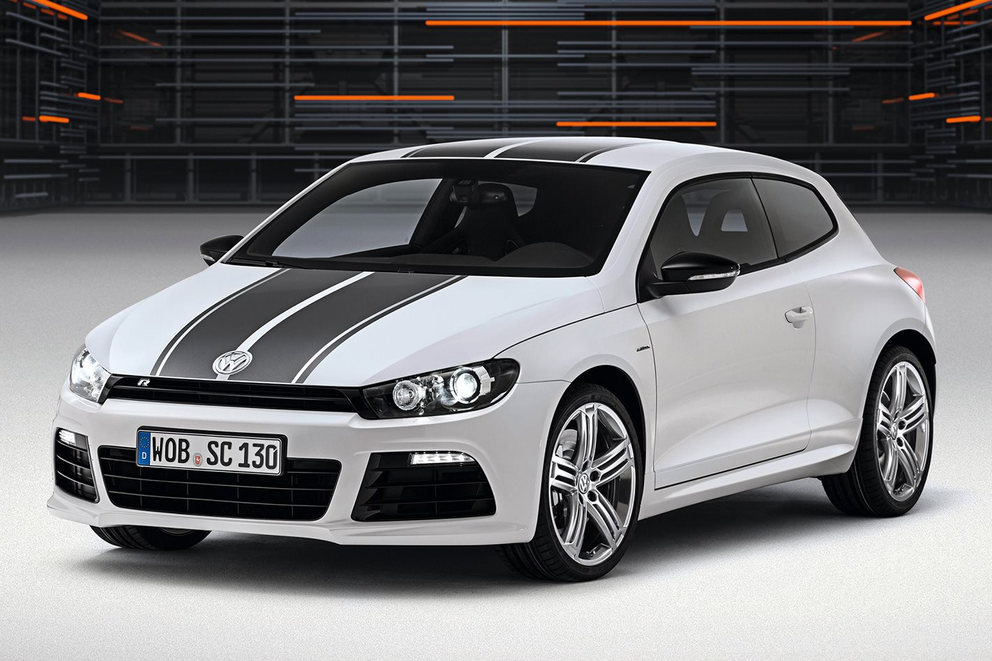 Top Gear Tyres >> The Volkswagen Scirocco is officially dead