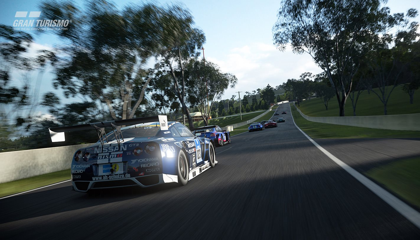 Lincolnshire Police play Gran Turismo to improve driving