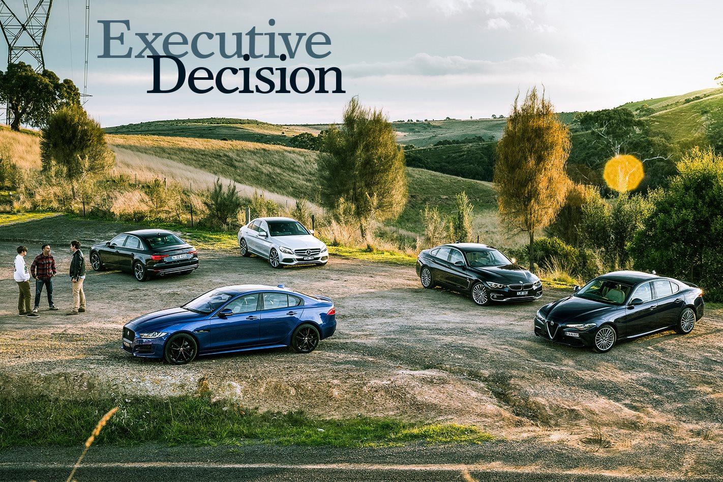 Lexus - Magazine cover