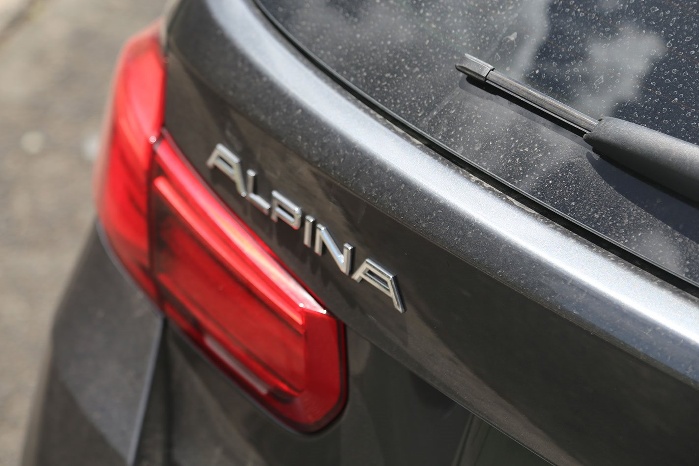 2018 Alpina B3 Biturbo Touring