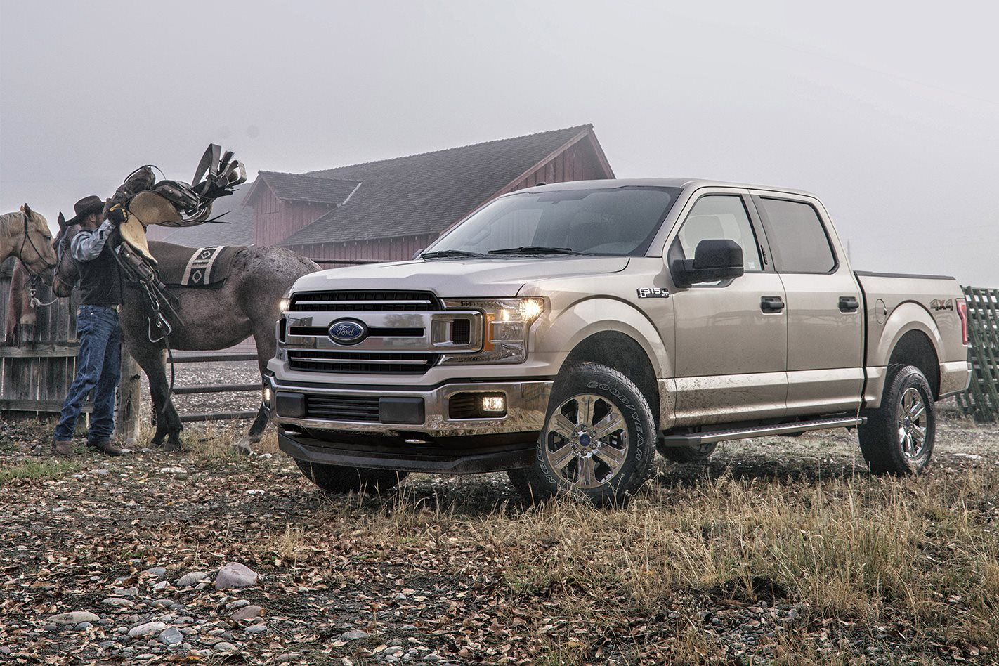 Ford to make huge electric push