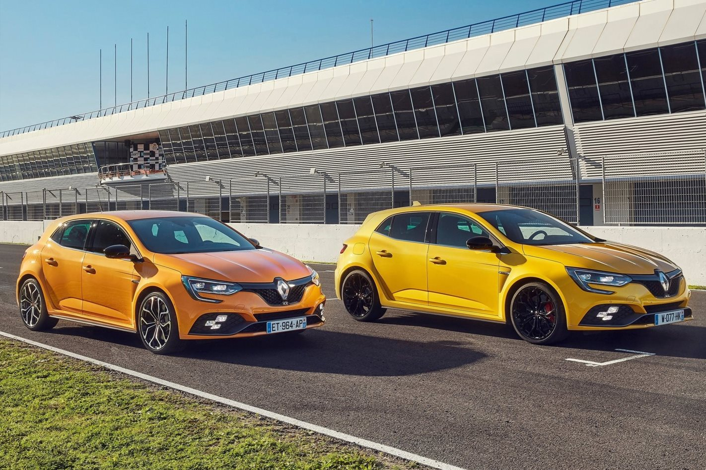 2018 renault megane rs 280 to cost 45k followed by trophy. Black Bedroom Furniture Sets. Home Design Ideas