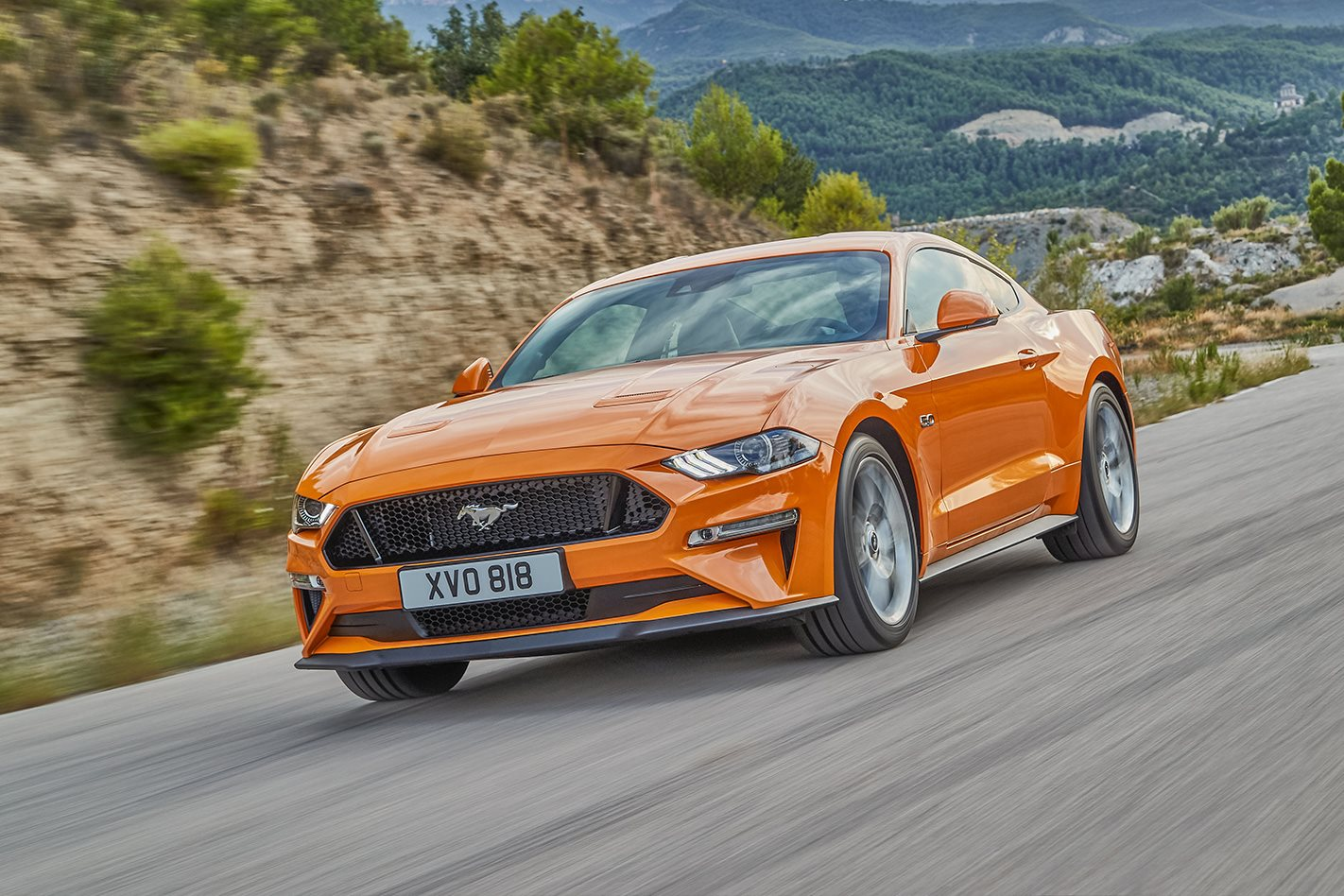 2018 ford mustang australian details announced more gear prices hiked