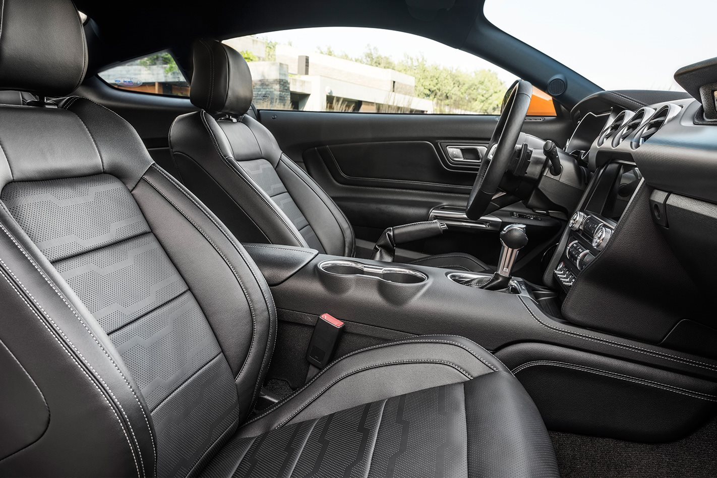 2018 ford mustang gt review wheels