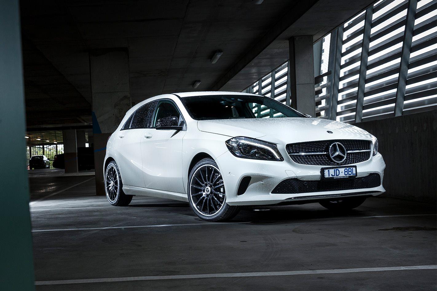 2018 Mercedes Benz A180 City Edition Review