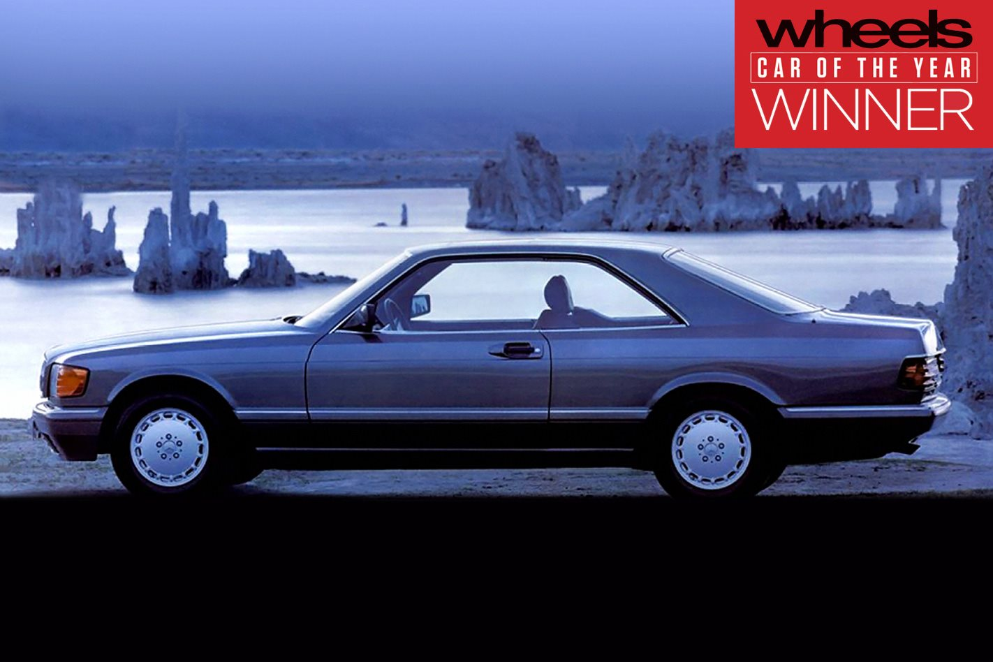 a214382164 The History of Wheels Car of the Year - Winners List