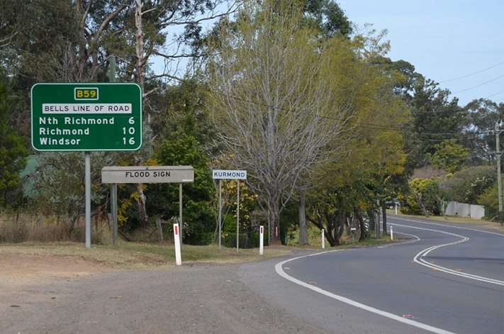 A brief history of open speed limits in Australia