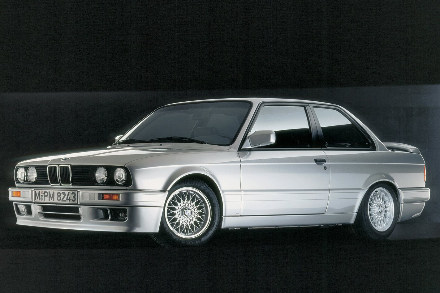 Bmw S Forgotten South African Specials