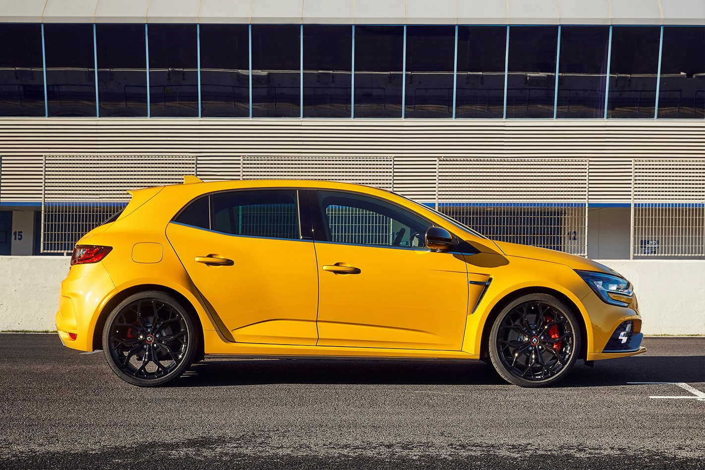 Australia Is The Third Largest Market Globally For RenaultSport Product,  Behind France And Germany. The Addition Of The Cup Chassis Pack To The  Australian ...
