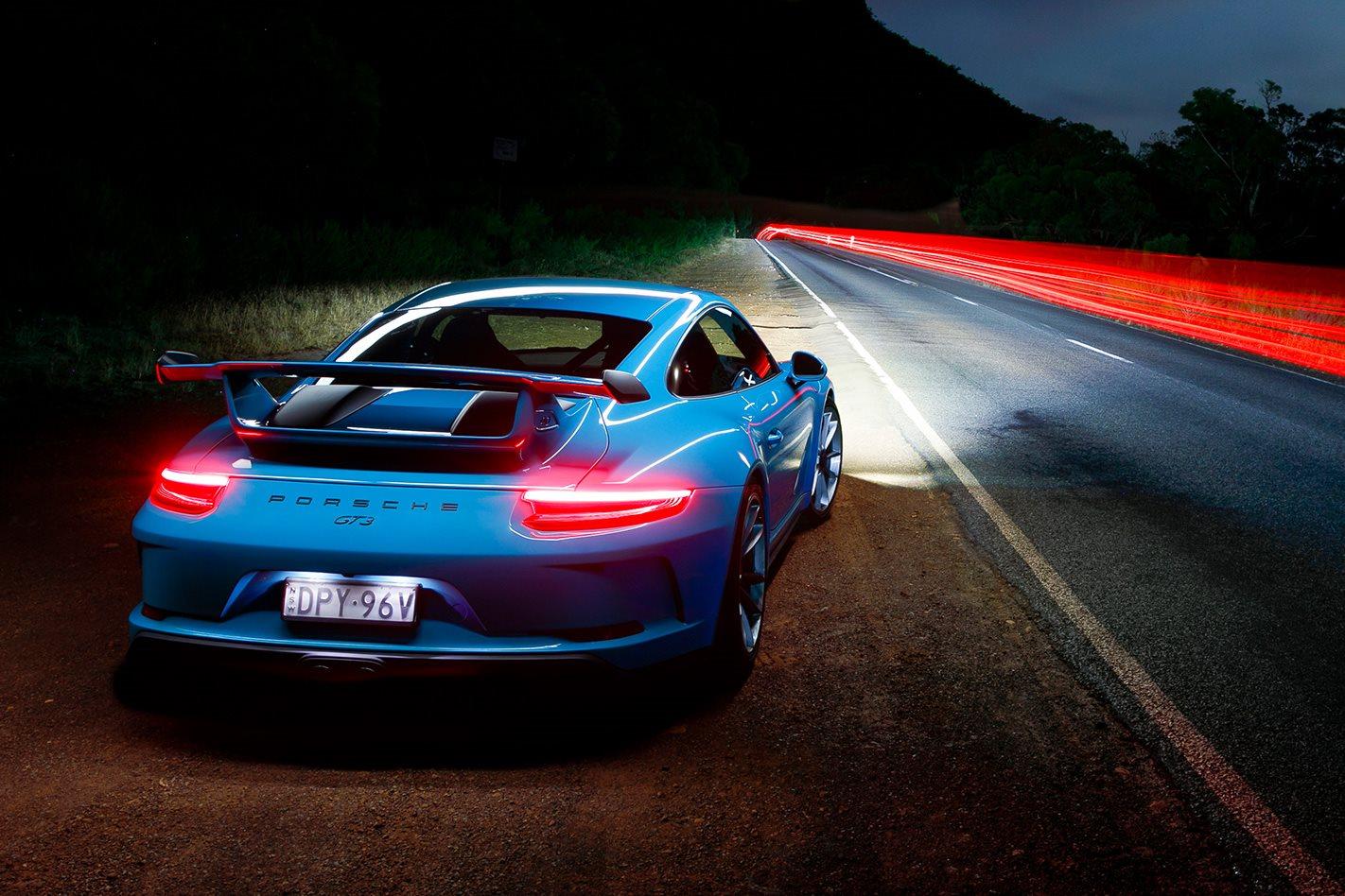 Porsche 911 Gt3 Review Video 20 Years Of Gt3