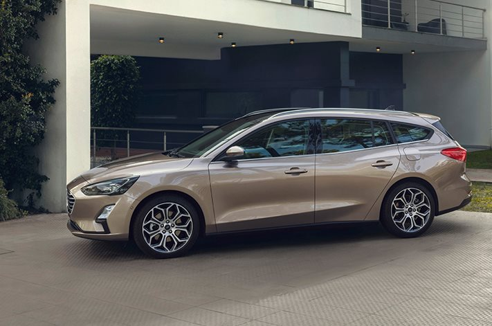 2019 Ford Focus Confirmed For Australia