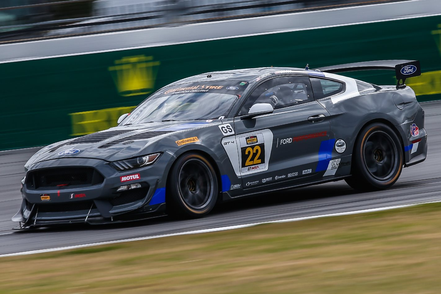 Motor 5 4 Ford Triton >> Ford Mustang free to race in Supercars: report