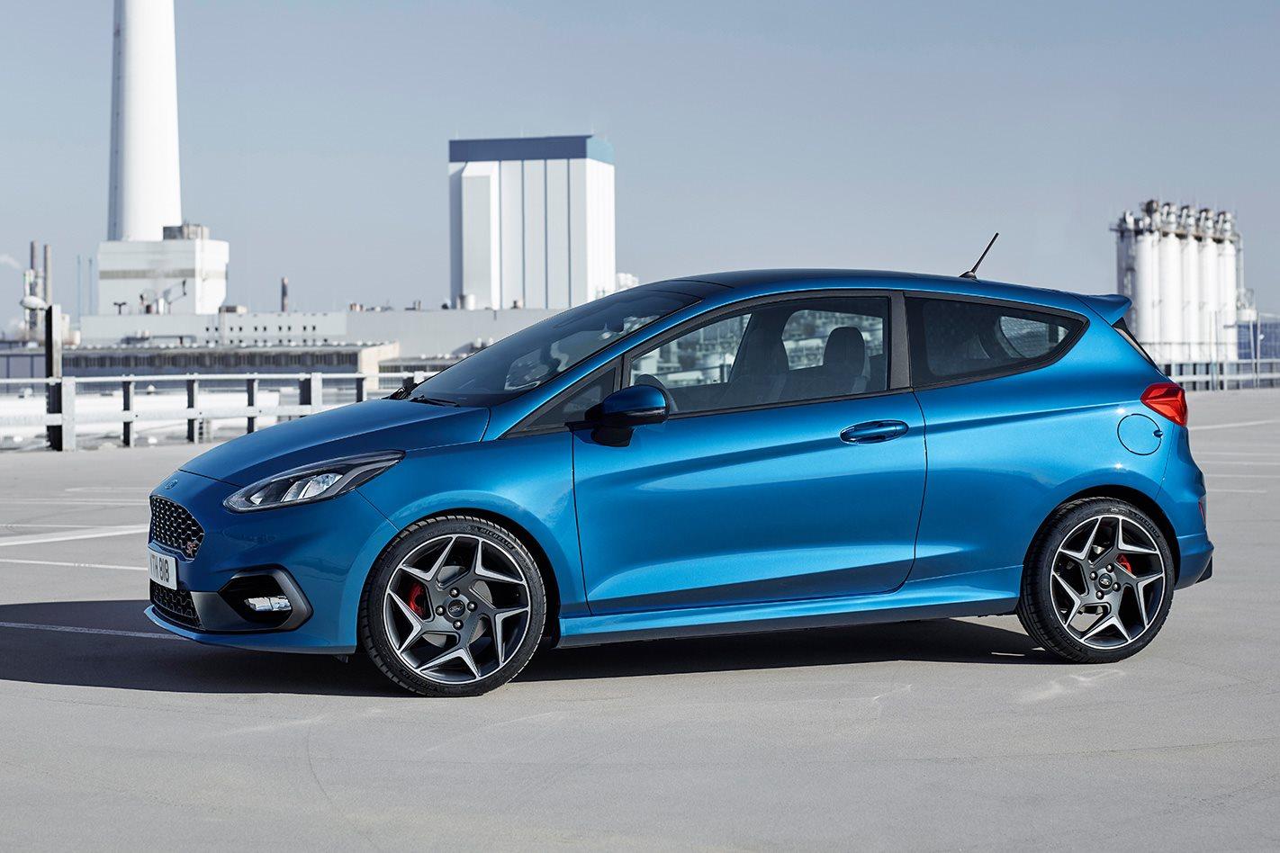 2019 ford fiesta st confirmed for australia - Garage volkswagen saint cloud ...