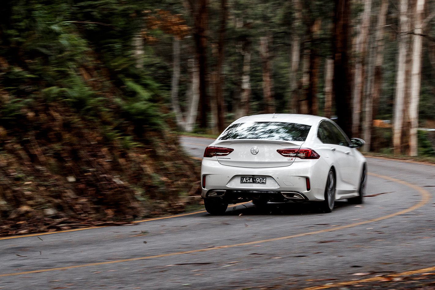 Six things Holden would prefer you didn't know about the ZB Commodore