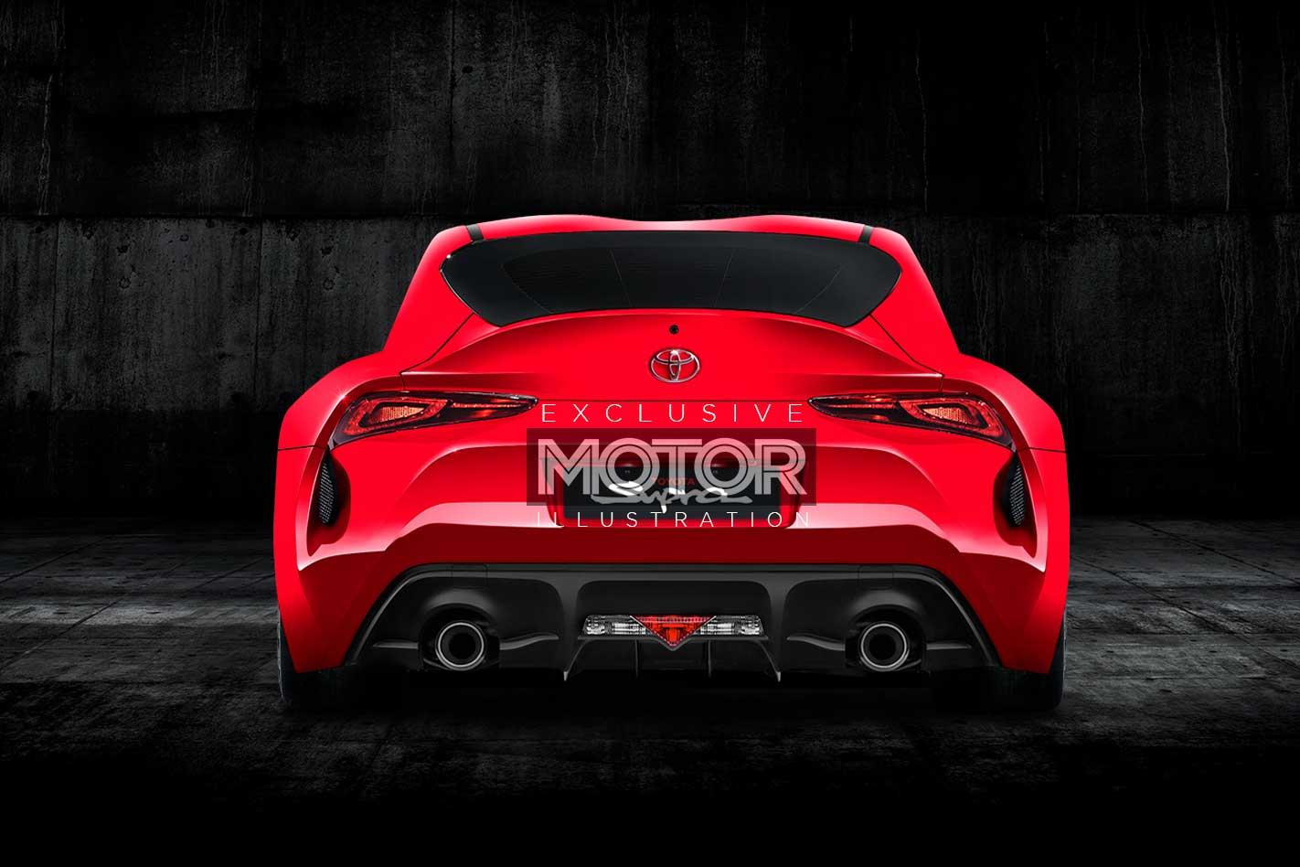 Kelebihan Toyota Supra 2019 Murah Berkualitas