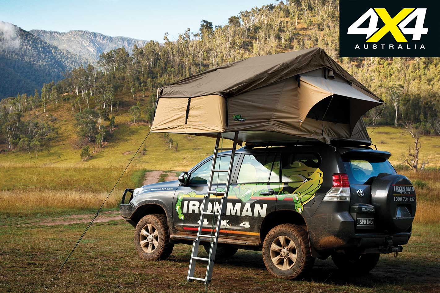 The Ironman 4x4 Roof Top Tent features a raised u0027Climate Coveru0027 Flysheet to control temperature and reduce condensation; a pop-up window awning; ... & Rooftop Tent Buyersu0027 Guide | 4X4 Australia