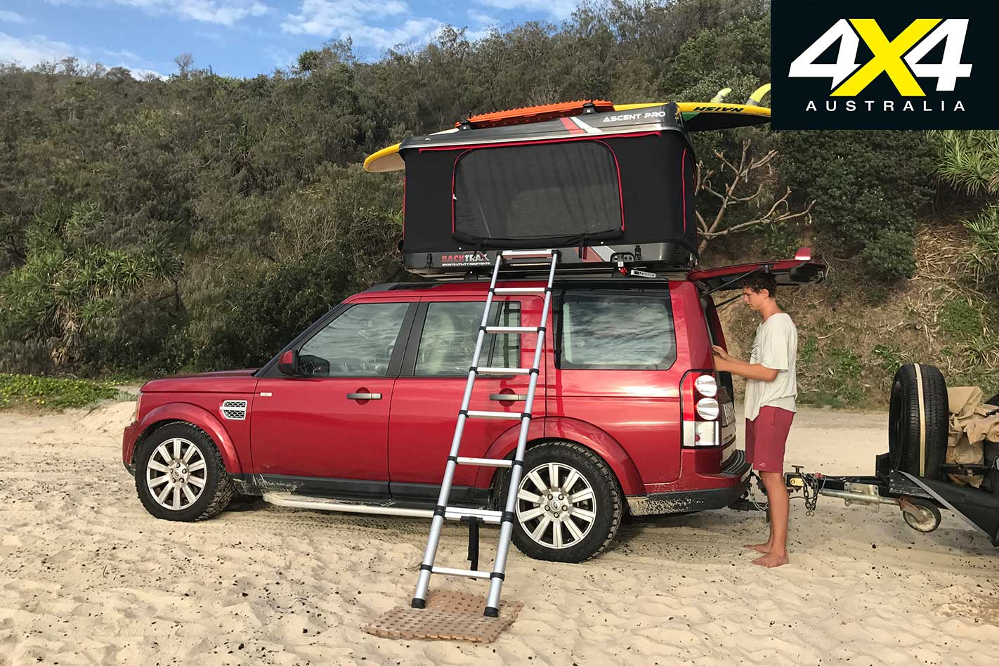 Rooftop Tent Buyers' Guide | 4X4 Australia