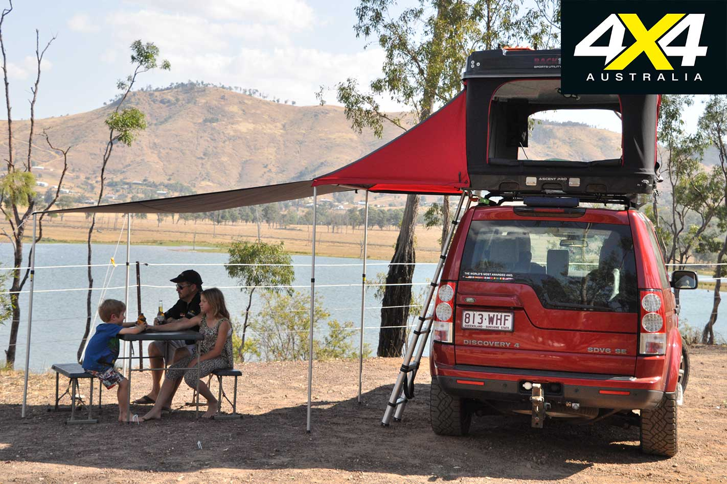 Rooftop Tent Buyers' Guide | 4X4 Australia