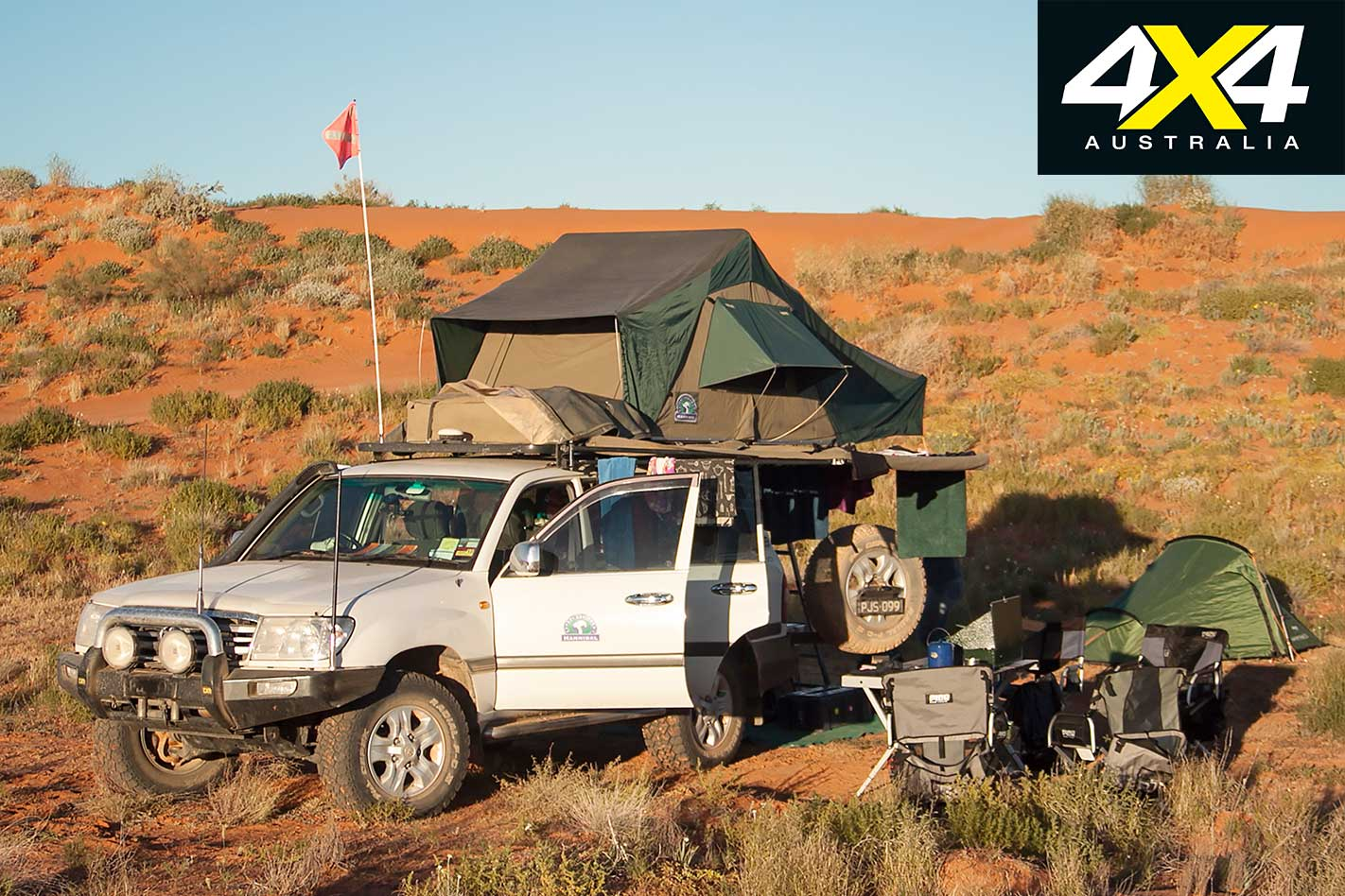 u201cThere is no authority in this country that will assess the specification of the tent. For ex&le the Hannibal tent is 380GSM canvas; there are other tent ... & Rooftop Tent Buyersu0027 Guide | 4X4 Australia