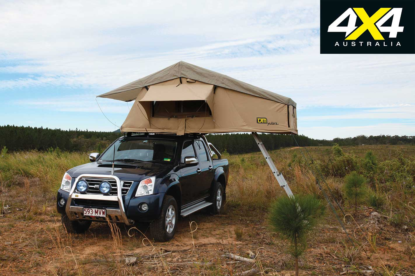 The experts were in unison when discussing what separates quality products from u0027online specialsu0027 and they all agreed the quality of the materials and the ... & Rooftop Tent Buyersu0027 Guide | 4X4 Australia
