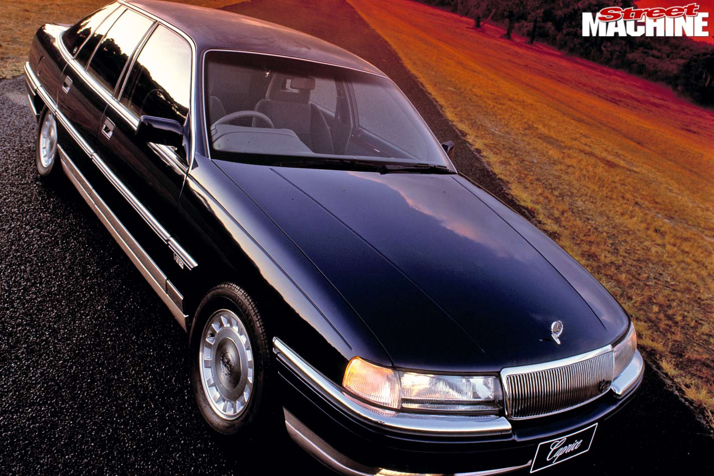History Of The Holden Commodore Part Two Vn Vp Vr Vs