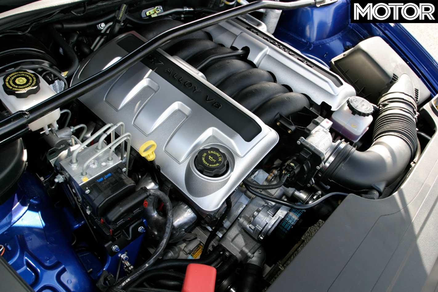 2004 Holden VZ SS ute performance review: classic MOTOR