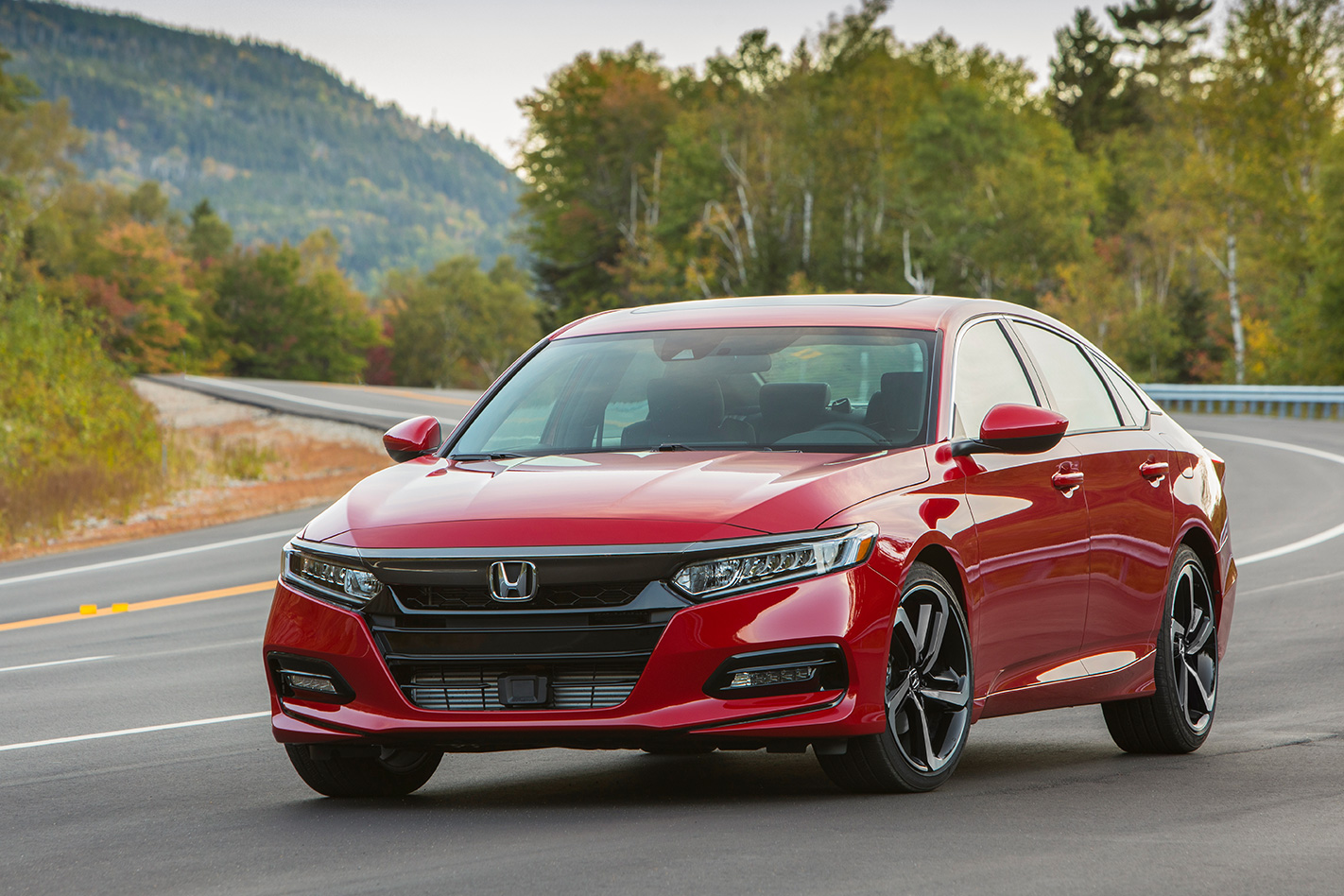 Next Gen Accord Will Be Honda S Showroom Flagship But Delayed Until