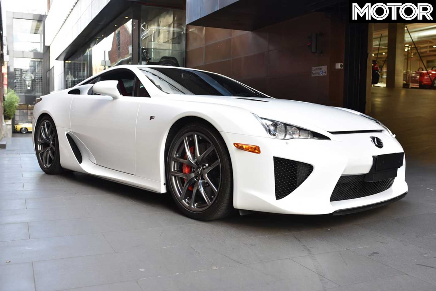 Australia S Most Expensive Cars Aren T Selling