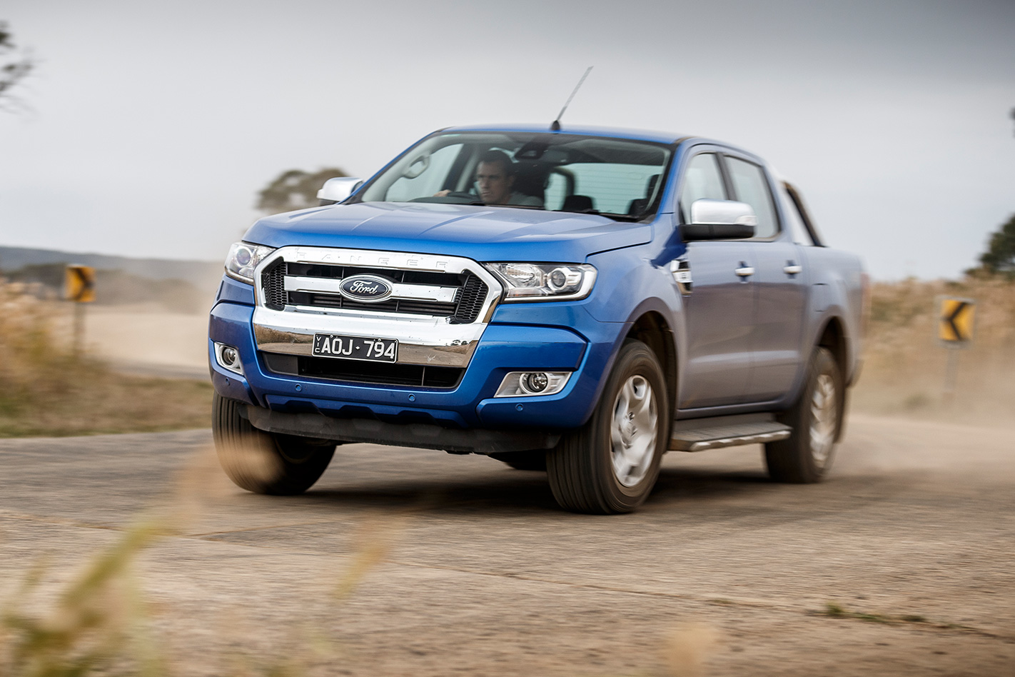 2018 ford ranger and everest recall