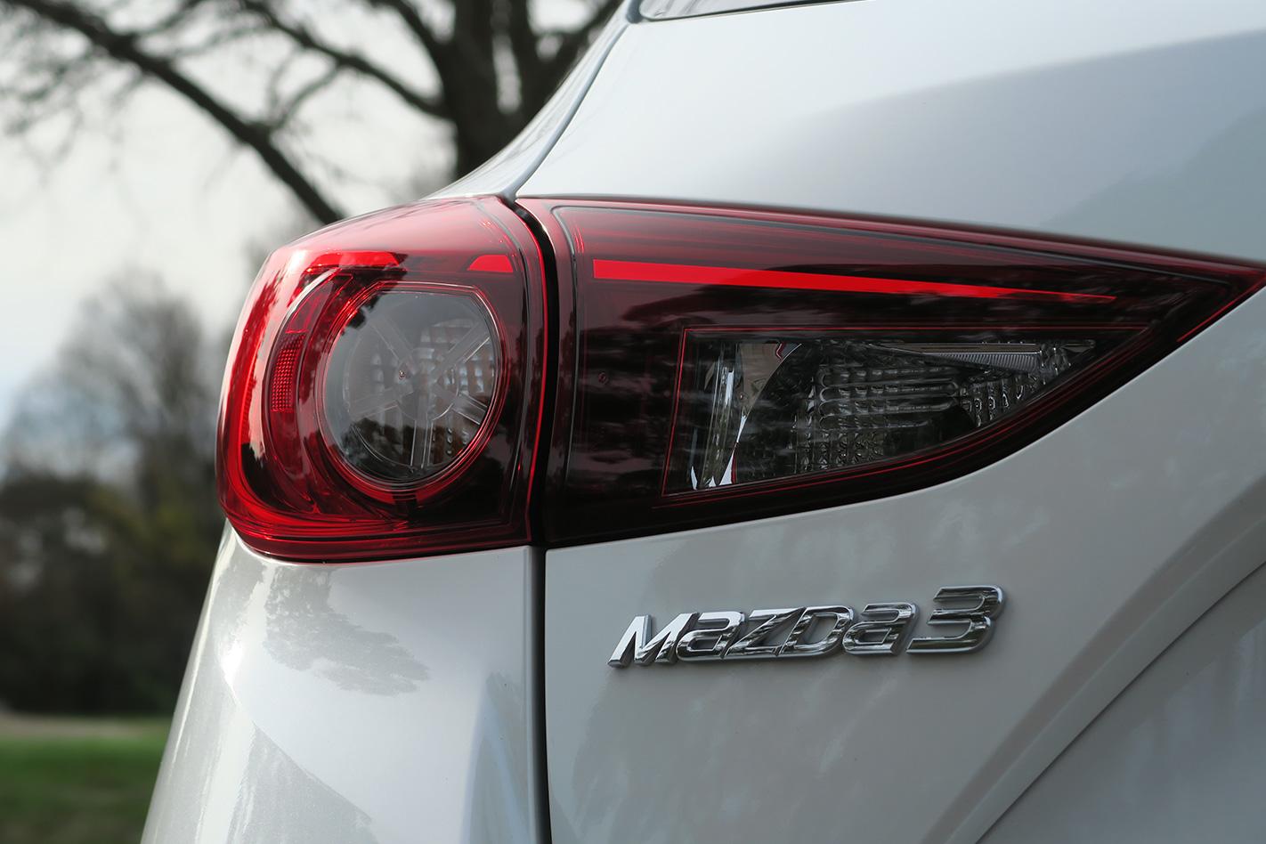 2018 Mazda 3 Neo Sport quick review