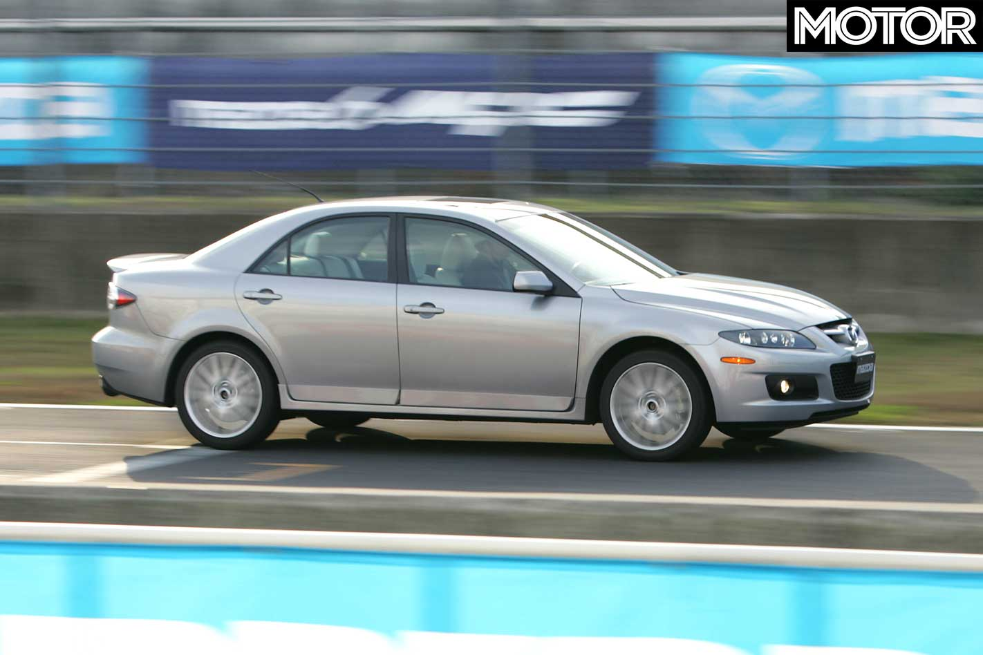 2005 Mazda 6 MPS review: classic MOTOR