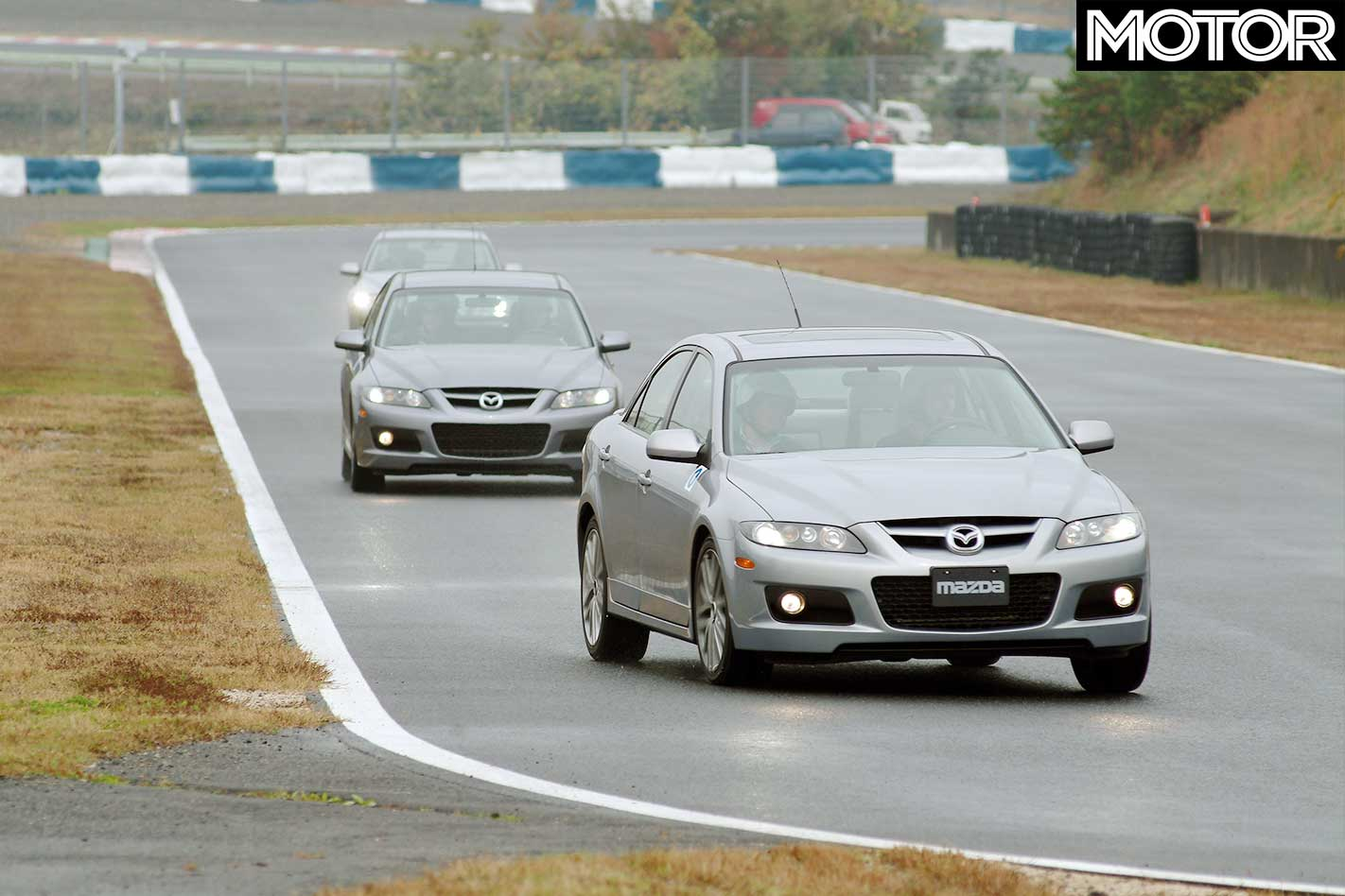 The Track Weu0027ve Been Let Loose On Is The Tanaka International Circuit At  Aida. Built In 1990 And Active As A Track From 1992, TI Aida Played Host To  Two ...