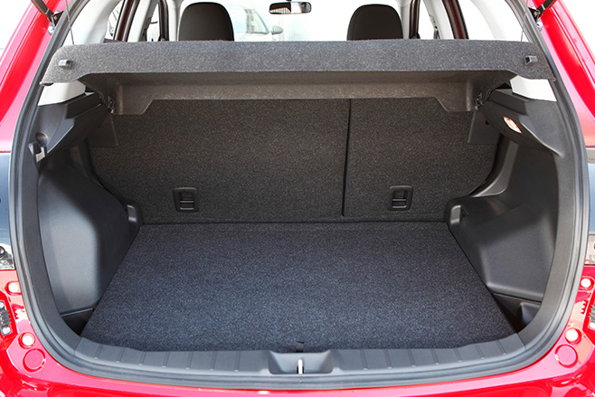 Boot Space Of Australia S Best Selling Suvs