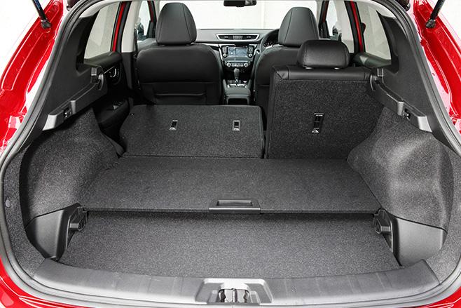 Toyota Rav4 Cargo Space Dimensions >> Suv Boot Space Comparison Australia