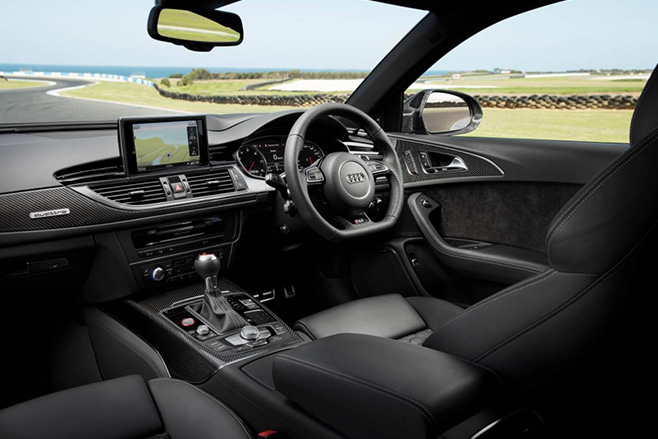 2016 audi rs 6 avant performance quick review. Black Bedroom Furniture Sets. Home Design Ideas
