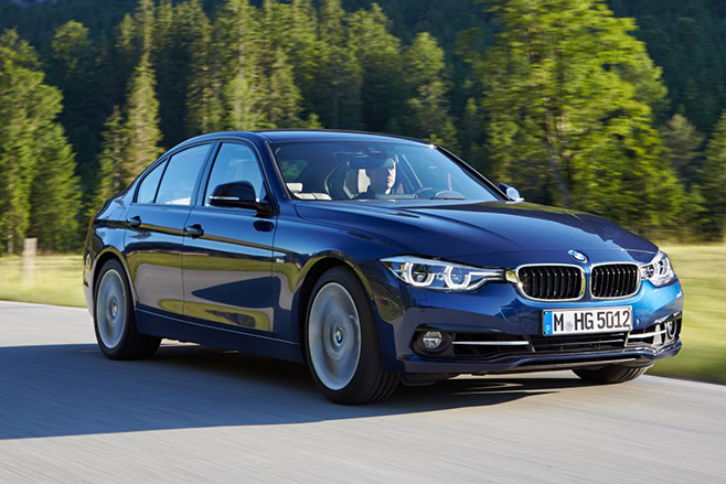 Bmw Origin Country >> Revealed Where Your New Car Comes From