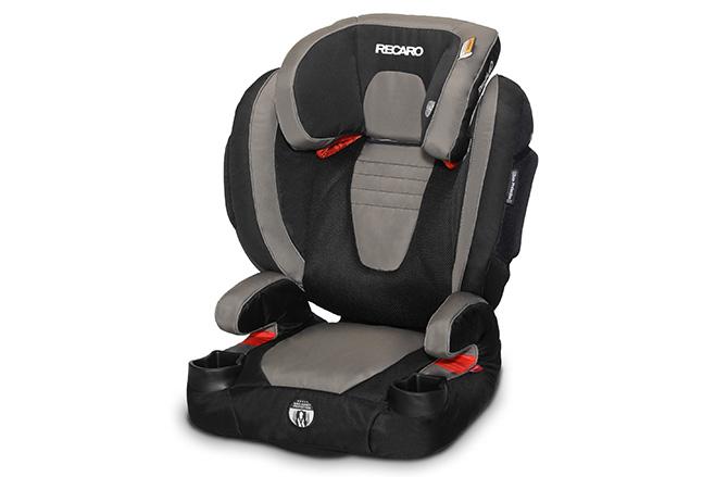 Recaro Booster Child Seat