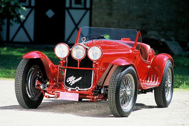 Alfa Romeo History Trivia And Fast Facts