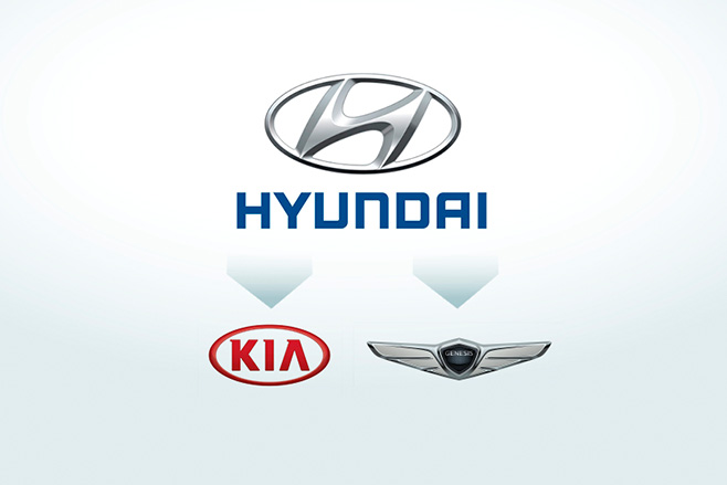 Does Hyundai Own Kia >> Car Manufacturer Family Tree Which Carmaker Owns Which Car