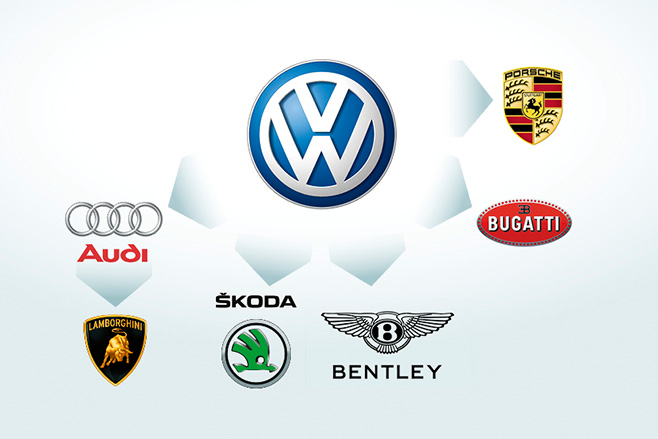 Who Owns Audi >> Car Manufacturer Family Tree Which Carmaker Owns Which Car Brands