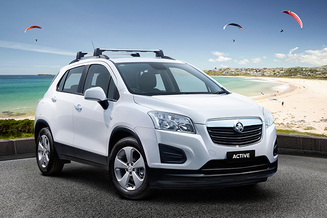 Compact Suv Australia >> Australia S Cheapest Suvs 10 Crossovers Under 25 000